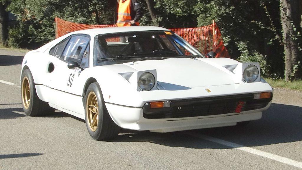Ferrari 308 GTB Rallye