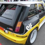 Renault Maxi 5 Turbo