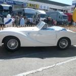 Pegaso Z102 Cabrio Saoutchik