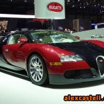 Potencia Salvaje-Bugatti Veyron