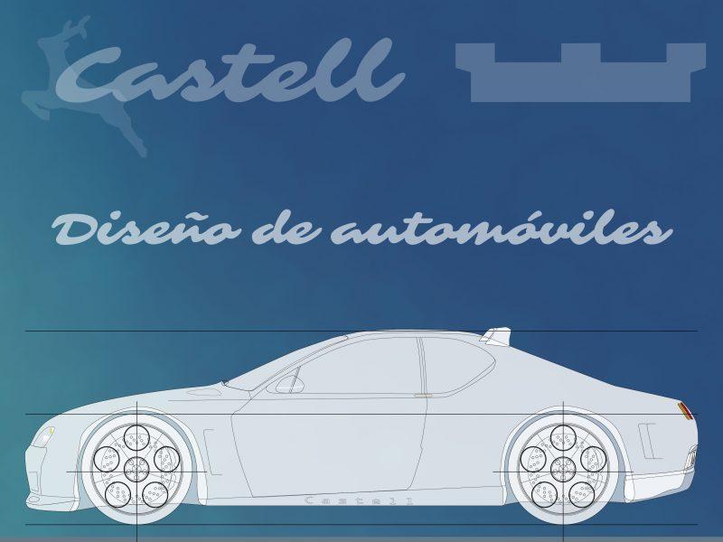 Diseño de automóviles