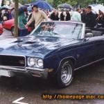 Pontiac GS400 Cabrio