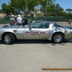 Pontiac Firebird TransAm Daytona 500