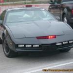 Pontiac TransAm - KITT