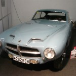 Pegaso Z102 Berlineta Touring