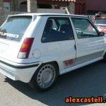 Potencia Salvaje-Renault Super 5 GT Turbo