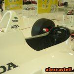 McLaren-Honda de Senna