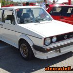 Volkswagen Golf GTi Mk 1